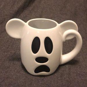Halloween Mickey mug